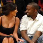 Kanye West Planning $1 Million A Night Honeymoon In Space With Kim Kardashian