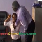 Pastor Caught In Action – Casting Demons From Lady's Oranges
