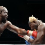 Watch Video: Highlights – Bukom Banku Wins Judgement Day Bout – Checkout How They Both Display Dance Moves