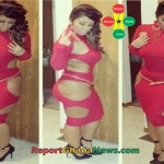 Fashion Police: See What This Lady Wore To Town Just To Be Noticed