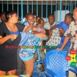 Prostitute (Ashawo) Fights With Her Customer After Ghana lost To Portugal