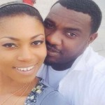 Watch Video: No Sex Since January? You Have Cobwebs Down There – John Dumelo Tells Yvonne Nelson