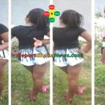 Fashion Police: See The Kind Of Pictures A 13 Years Old Girl Posted On Facebook