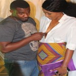 "Dumelo Grabs Yvonne Nelson's ""Oranges""?"