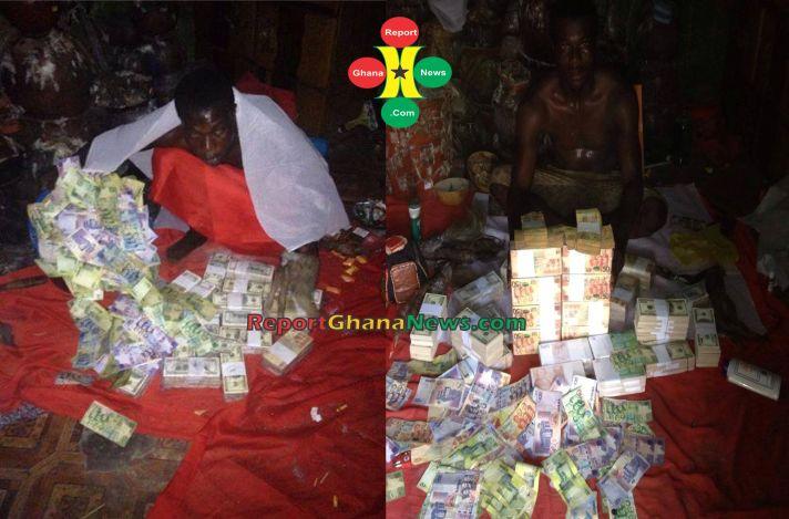 Sakawa Boy Posted His Money Ritual Procedures On Facebook   Report