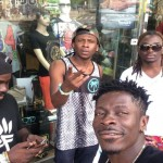 Shatta Wale Ready To Smoke the Peace Pipe With Samini, Proposes Samini – Shatta Wale Concert