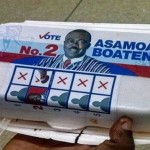 "Asamoah Boateng Branded Rice ""Takeaway"" For NPP Delegates At The Elections And Still Lost"