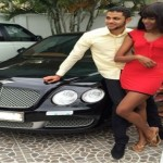 Yvonne Nelson Finds New Lover?