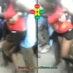 Watch Video: Lady Stripped In Public By Men For Wearing Miniskirt