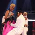 Watch Video: Mafikizolo, 2face, Wizkid, 4X4, Edem, MzVee thrill fans at Hennessy Artistry
