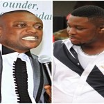 Full Audio: Maurice Ampaw and A-plus Exchange Words Over Their Gh1M Court Damages