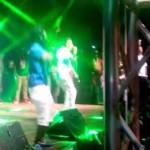 Watch Video: Shatta Wale Performs Samini's 'Linda'