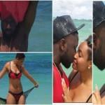 Elikem Breaks Up With Pokello, Admits Bonking Odartey Lamptey's EX-Wife