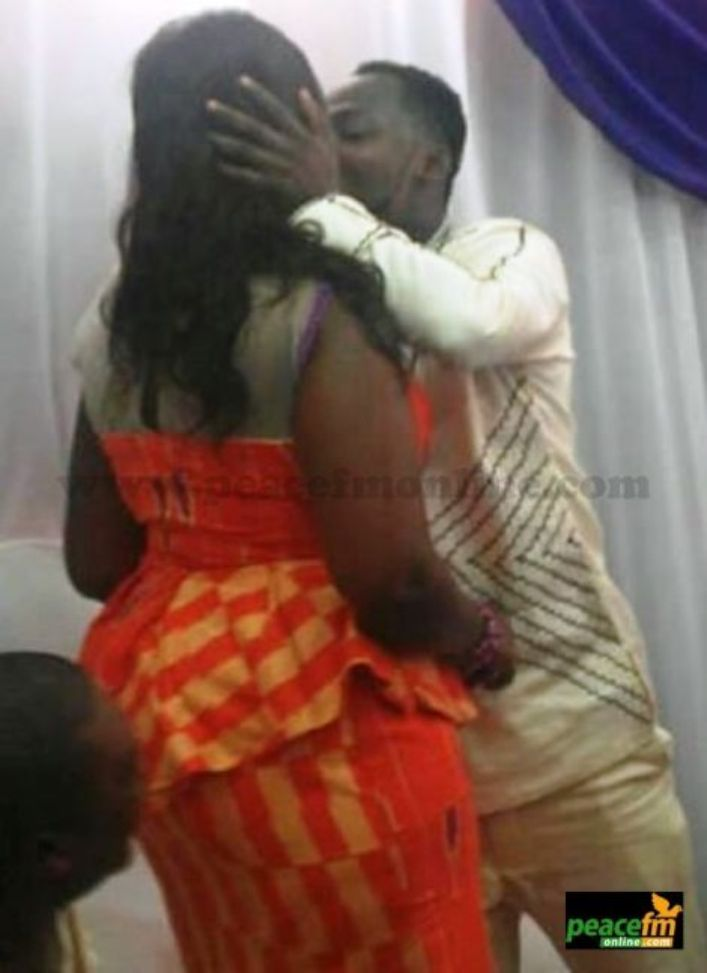 Comedian Funny Face Marries Secretly More Photos
