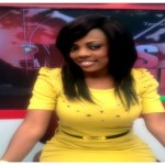 Watch Video: TV3's Nana Aba Anamoah Insults Viasat 1 Live On Air