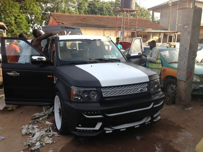 Checkout Luxurious Life Of Sakawa Boys In Ghana More
