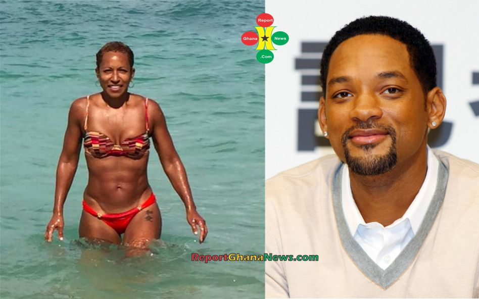 Will Smiths 61 Years Old Mother In Law Looking Hot Bikini