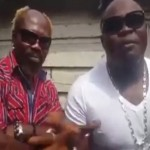 Watch Video: Bukom Banku and Ayitey Powers Dissing Afia Schwarzenegger