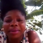 Watch Video: Lady Says Ghanaian Men Don't Last Long in Bed