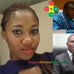 UCC Girl Exposes Love Affair With Politicians and Big Men (More Photos)