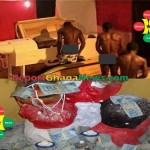 Sakawa Boys Hidden Ritual Location Exposed (More Photos)