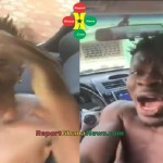 Watch Video: Shatta Wale Laughs At His Enemies In New Song