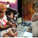 What is Afia Schwarzenegger's Beef with Delay?