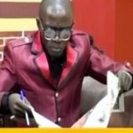 Watch Video: Just For Laughs – Lil Win Reads News On KKD's Rape Issue