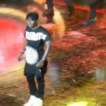 Watch Video: Stonebwoy Was Best Performer At 2015 Ghana Music Awards