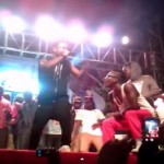 Watch Video: Shatta Wale And Sarkodie Mock Chatter House At Shatta Beach 2015