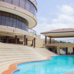 Watch Video: Asamoah Gyan Organizes Party At His $3 Million Mansion