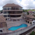 Checkout Asamoah Gyan's $3 Million New Masion (More Photos)
