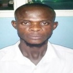 I Wanted To Kill Mahama – Gunman Confesses