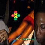 Watch Video: Suspected Gay Guy Slapped and Given 100 Lashes At Nima