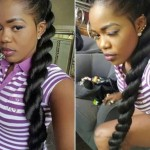 Mzbel Goes Wild – Takes Selfie Without Underwear (More Photos)