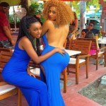 Hajia4Reall Seduces Rich Men With Her Backside (More Photos)