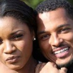 Van Vicker Is A Good Kisser – Omotola Jalade