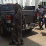 Anas Aremeyaw Anas Turns Into Three Men At Court
