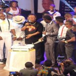 Watch Video: Daddy Lumba Performs At His 51st Birthday Bash