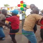 Watch Video: Old Man Fights A Young Man On The Street – Checkout Who Won?