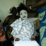 Missing Woman Emerges From Sea Alive (More Photos)