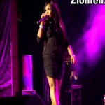 Watch Video: Watch Afia Schwarzenegger's Full Performance At 2015 Efya Girl Talk Concert