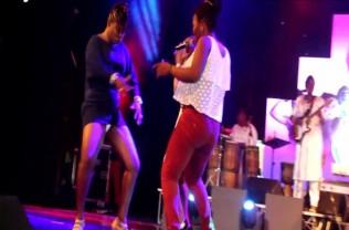 Efya Girl Talk Concert