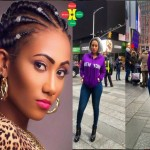 Kenpong's Ex Hajia 4 Real Now Into Music (More Photos)
