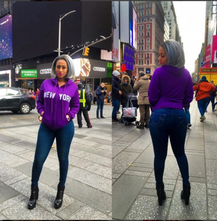 Kenpongs Ex Hajia 4 Real Now Into Music (More Photos