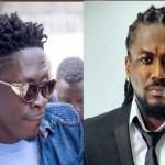 Listen To Audio: Shatta Wale and Samini Finally Make Peace