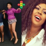Afia Schwarzenegger Make Fun Of Obinim Again (More Photos)