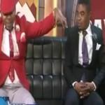 Watch Video: Bishop Obinim Make Fun Of Ghanaians