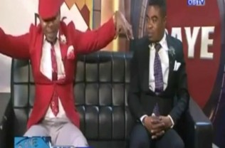 Bishop Obinim7