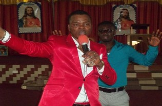 Bishop Obinim8